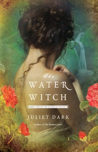 The Water Witch Juliet Dark Adult Fantasy Rating: 4