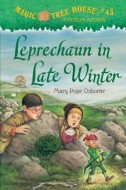 Leprechaun in Late WinterMary Pope OsborneJunior FictionRating: 5