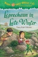 Leprechaun in Late WinterMary Pope OsborneJunior FictionRating: 5