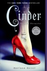 Cinder Marissa Meyer Young Adult Sci-Fi Rating: 4