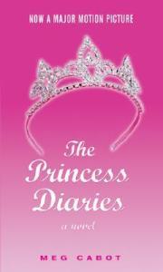 Princess Diaries Meg Cabot Teen Fiction