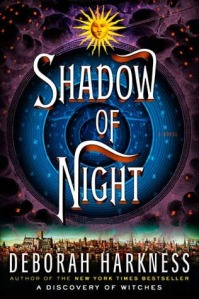 Shadow of Night Deborah Harkness Adult Fiction Rating: 2