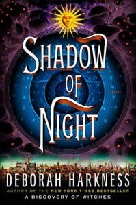Shadow of Night Deborah Harkness Adult Fiction Rating: 2