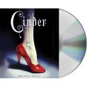 cinder-audiobook